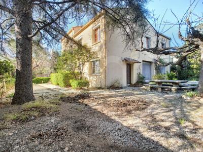 Maison marignane - 6 pièce (s) - 134 m²