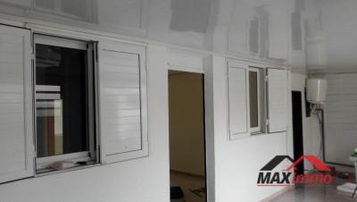 Maison st benoit - 4 pièce (s) - 66 m²