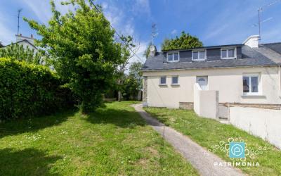 Maison Quimperle 4 pièce (s) 87 m²