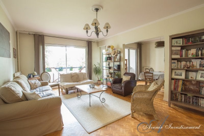 Appartement familial Ecully