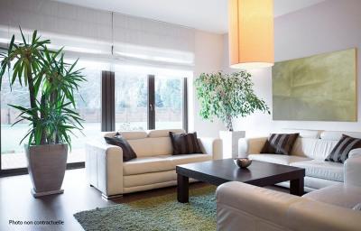 vente Appartement Ségny