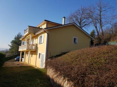 Villa 8 rooms