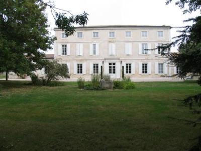 Propriété MARSILLY 12 pièce (s) 534 m²