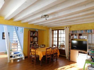 Maison de village la chartre sur le loir - 5 pièce (s) - 104.9 m