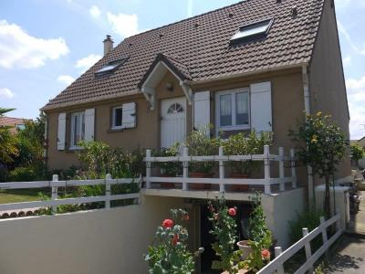 Maison Freneuse 6 pièce (s) 112 m²