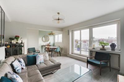 Appartement Paris - 4 pièce (s) - 99 m²
