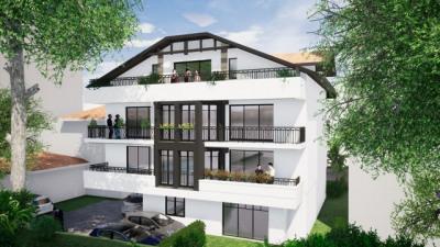 Appartement Arcachon 3 pièce (s) 65.90 m²