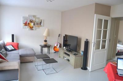 Appartement l hermitage - 3 pièce (s) - 65.54 m²