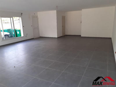 Local commercial Ravine Des Cabris 70 m²
