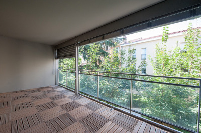 Appartement neuf standing au centre d'Ecully