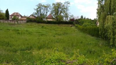 Exclusivité Orpi, Beau terrain de 2000 m²'divisi