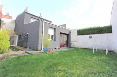 Maison 7 pièces 170 m²