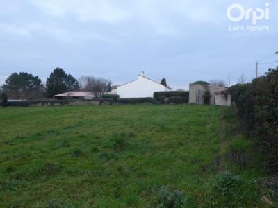 Terrain Tonnay Charente 852 m²