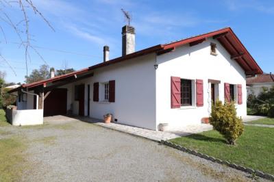 Maison Peyrehorade 5 pièce (s) 107 m²