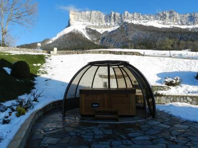 A saisir magnifique maison au pied du mont Granier