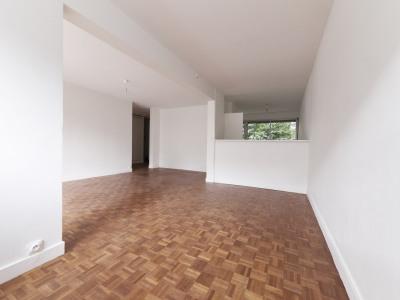Appartement 3 pièces de 85 m² avec jardin et parking