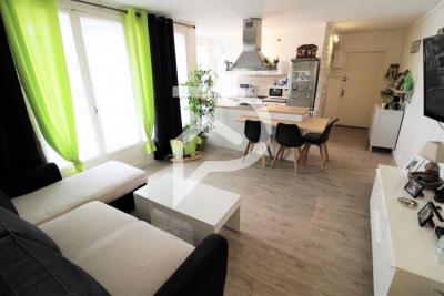 Appartement Eaubonne 3 pièce (s) 61 m²