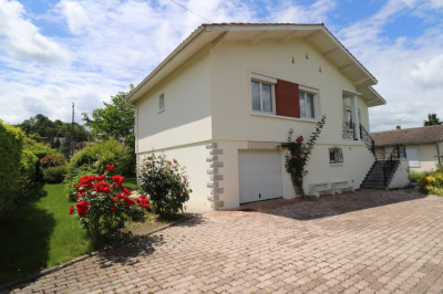 Maison Gan 6 pièce (s) 153 m²