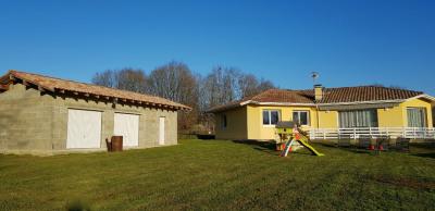 Maison Pomarez 5 pièces 106 m²