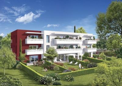 Programme neuf - livraison 2e trim 2020 - appartement T3