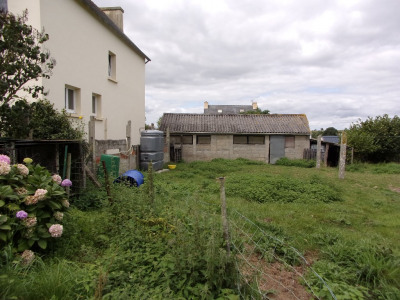 Sale house / villa Lennon (29190)