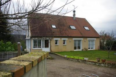 Pavillon toucy - 5 pièce (s) - 150 m²