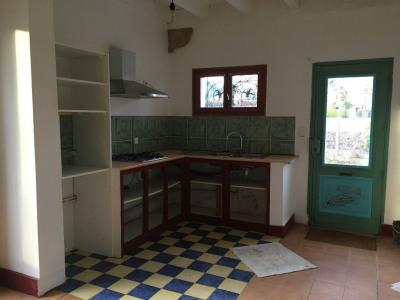 Maison Pontonx Sur L Adour 3 pièce (s) 63.31 m²