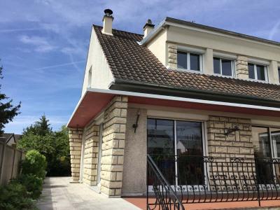 Maison sartrouville - 8 pièce (s) - 160 m²