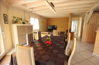 Chalet 4 rooms