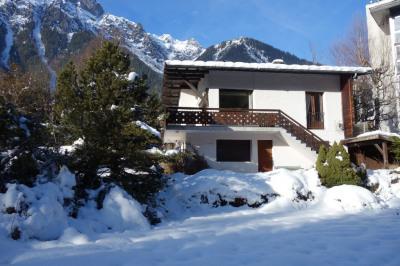Chalet Chamonix Mont Blanc 200 m2