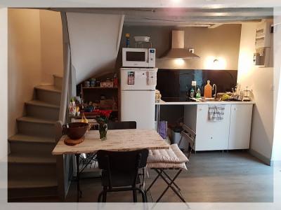 Maison Ancenis Saint Gereon 2 pièce (s) 32.23 m²