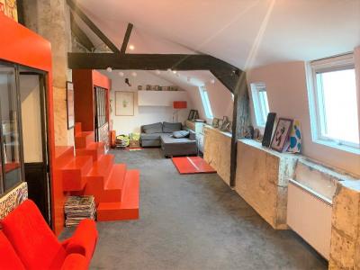Appartement La Rochelle 5 pièce (s) 110 m²