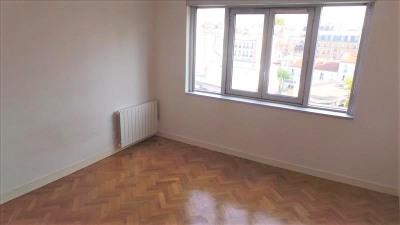 Appartement st mandé - 1 pièce (s) - 25 m²