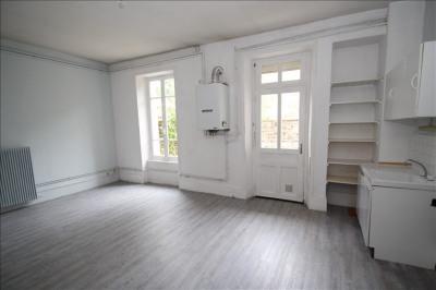 Appartement chalon sur saone - 3 pièce (s) - 51.58 m²