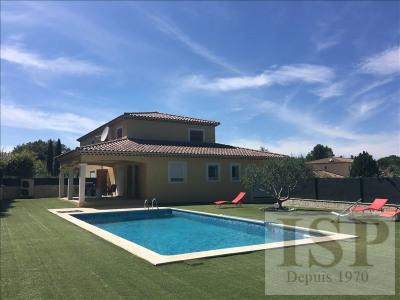 Villa aix en provence - 5 pièce (s) - 130 m²