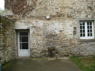 Maison le sourn 2 pièce (s) pontivy. Morbihan