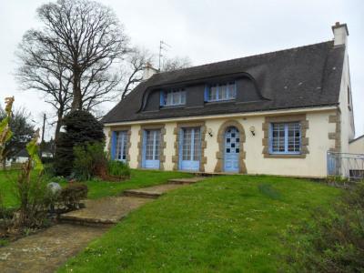 Neo bretonne - proche du bourg