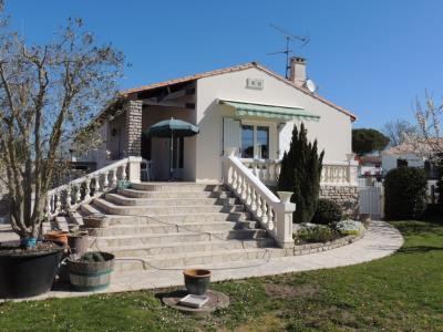 Belle villa 240 m² hab st georges de didonne