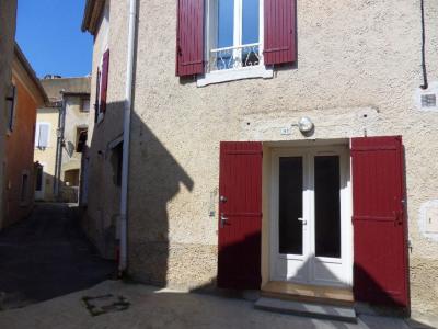 Maison de village Entraigues Sur La Sorgue 4 pièce(s) 82 m2
