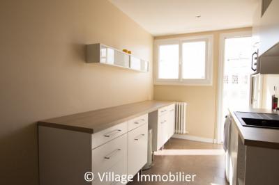Appartement T4 111 m² avenue felix faure 69003