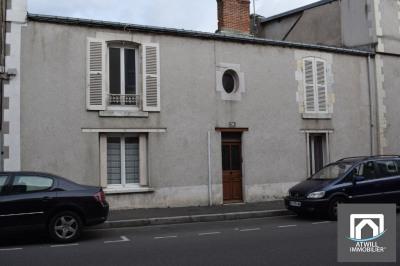 Appartement Blois 3 pièce(s) 45 m2