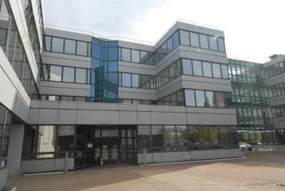 Location bureaux - les bureaux du parc