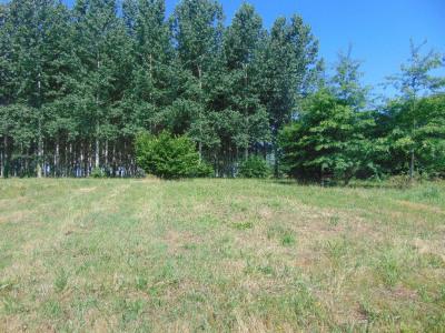 Terrain proche Pontonx Sur L Adour 1602 m²