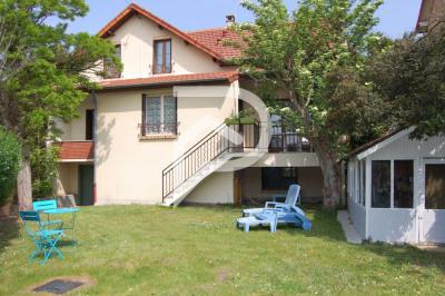 Maison Saint Leu La Forêt 7 pièce (s) 170 m²
