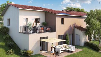 Vente maison / villa Vaugneray (69670)