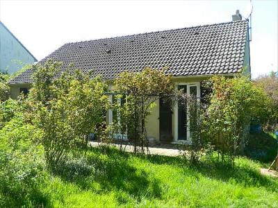 Maison st prest - 4 pièce (s) - 70.84 m²