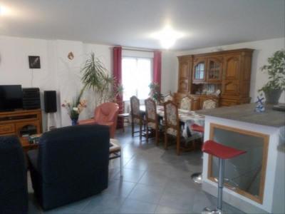 Maison mareuil sur lay dissais - 6 pièce (s) - 140 m²