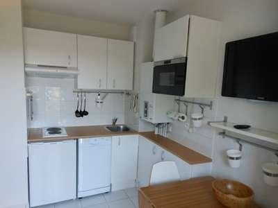 Vacation rental apartment Labenne océan 300€ - Picture 5