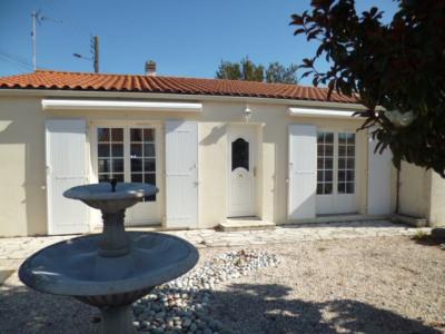 Maison Dompierre Sur Mer 4 pièce (s) 82 m²