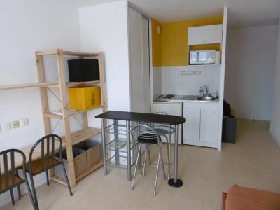 Studio meublé 22 m² rouen gauche
